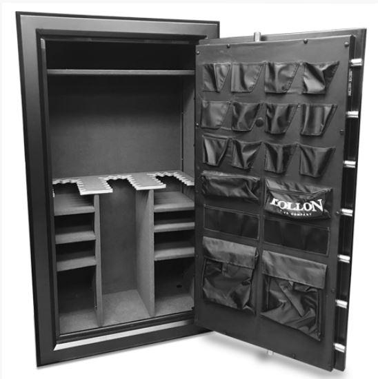 Continental Series C-42 Hollon Gun Safe Hollon