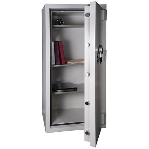 Hollon Hollon FB-1505C Oyster Fire and Burglary Safe Fire and Burglary Safe - Steadfast Safes