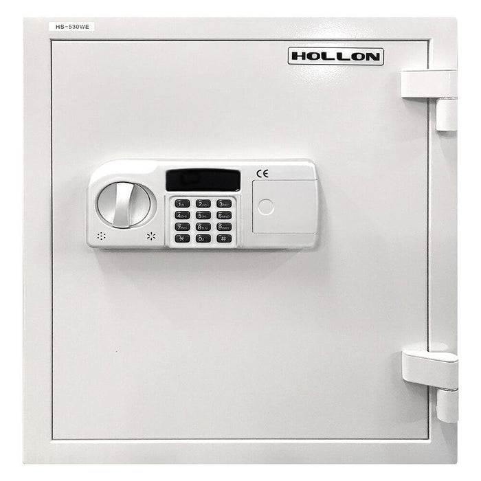 Hollon Home Safe 2 Hour Fire Proof HS-530WE Hollon Home Safe - Steadfast Safes