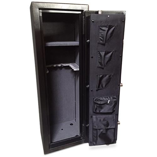 Hunter Series HGS-11E Hollon Rifle & Shotgun Gun Safe Hollon