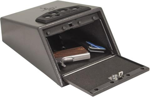 LIBERTY HD-200 QUICK VAULT Liberty