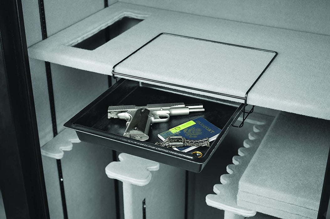 LOCKDOWN VAULT DRAWER Lockdown