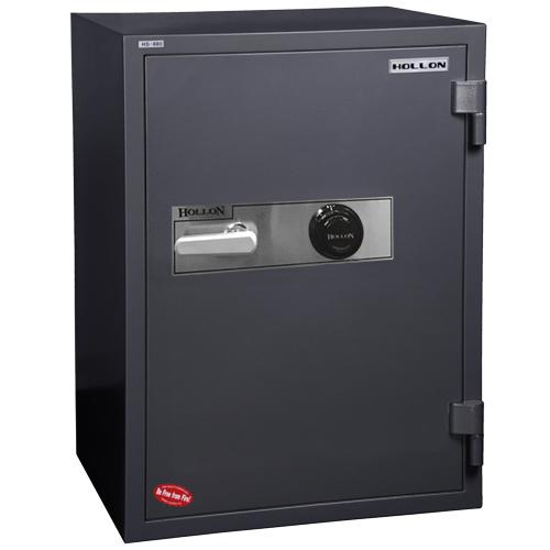 Hollon Office Safe 2 Hour Fireproof HS-880E Hollon Office Safe - Steadfast Safes