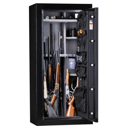 "Rhino Metals | Kodiak KB19ECX | 59""H x 28""W x 20""D 