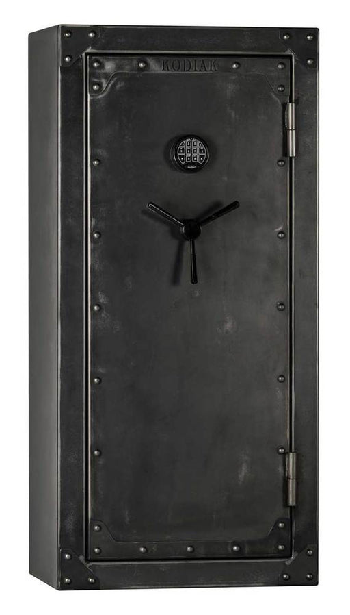 "Rhino Metals | Kodiak KSB5928EX-SO | 59""H x 28""W x 20""D 