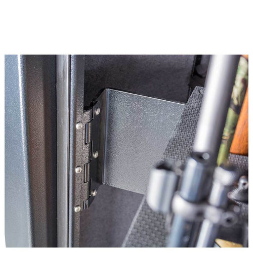 Rhino Metals | Swing Out Gun Rack System- 6 gun Rhino Metals