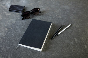 Ito Bindery Notebook (A6)