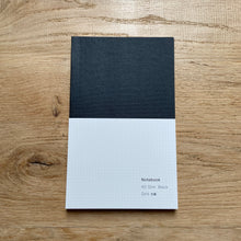 Load image into Gallery viewer, Ito Bindery Notebook (A5)