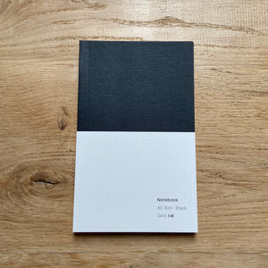 Ito Bindery Notebook (A5)