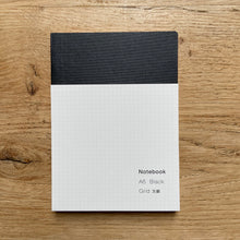Load image into Gallery viewer, Ito Bindery Notebook (A6)