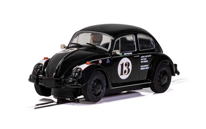 SCALEXTRIC (C4147) DREW PRITCHARD'S VW BEETLE - GOODWOOD 2018