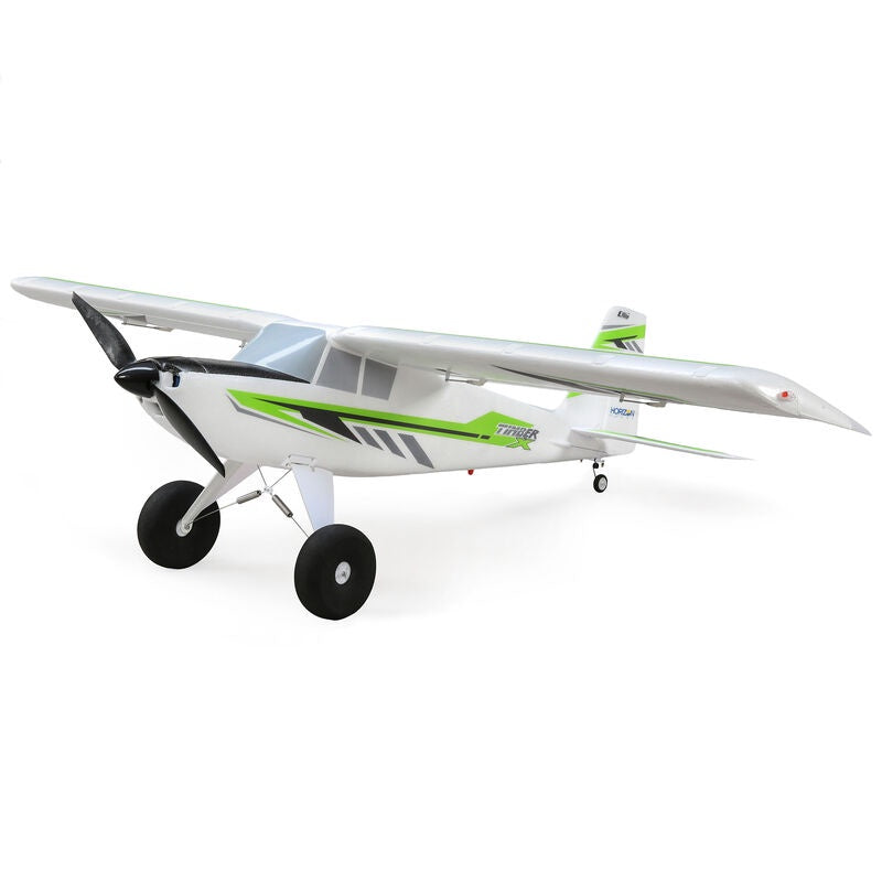 E-flite Timber X 1.2m BNF Basic with AS3X and SAFE Select (EFL3850)