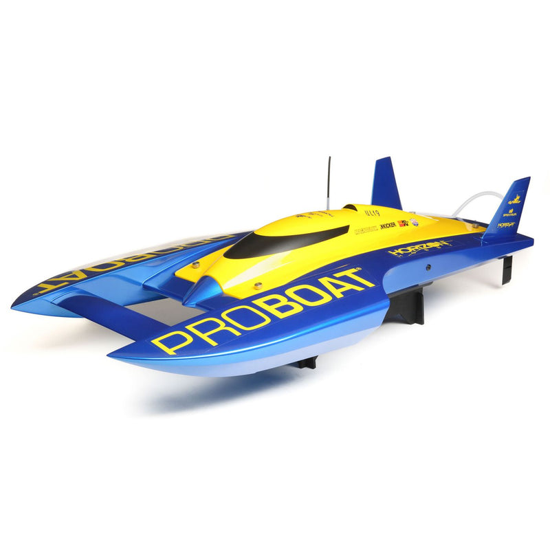 "PROBOAT UL-19 30"" Brushless Hydroplane RTR (PRB08028"