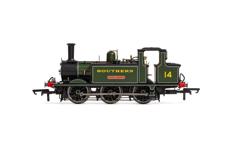 HORNBY SR, 'Terrier', 0-6-0T, W14 'Bembridge' - Era 3 (R3847X)