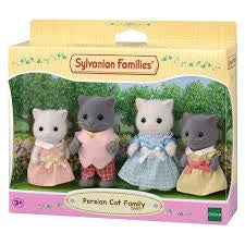SYLVANIAN FAMILIES Persian Cat Family (5455)