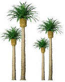 "JTT HO-scale, Phoenix Palm, 4/pk, 2-1/2"" Height (94382)"