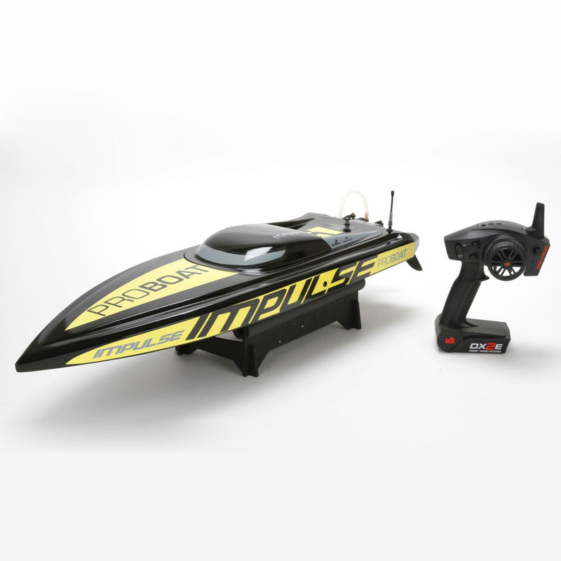 "PROBOAT Impulse 31"" V3 Brushless Deep-V RTR (PRB08008)"