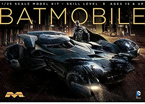 Moebius Models 1/25 Batmobile (964)
