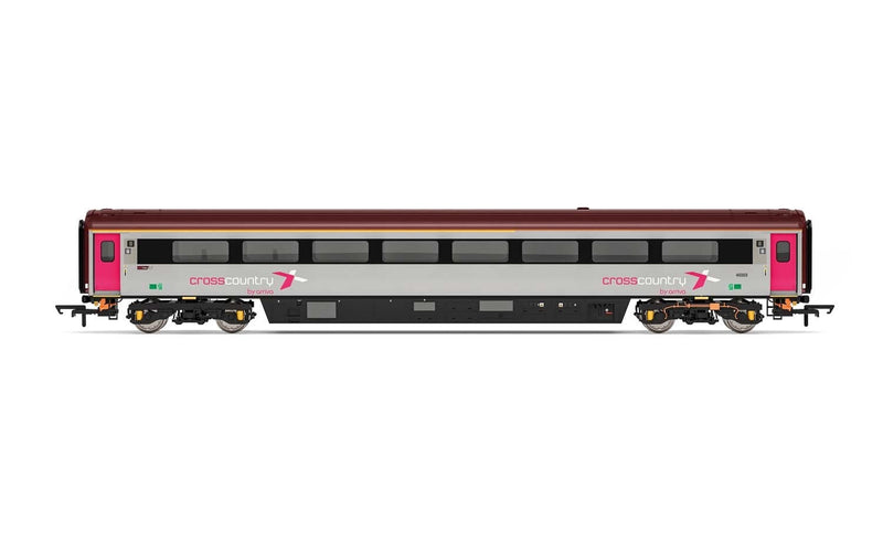 HORNBY Cross Country Trains, Mk3 Sliding Door TCC - Era 11 (R4841A)