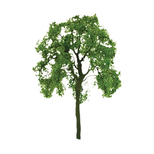 JTT HO-Scale Ash Tree 3'' 2pk (94425)