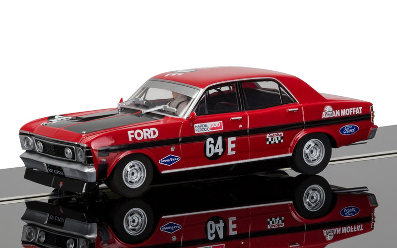 SCALEXTRIC FORD FALCON XW (C3872)