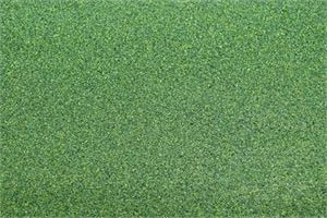 JTT Grass mat 19''x25'' Medium Green (95414)