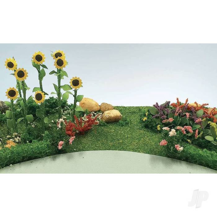 JTT Magic Garden Craft Scene Detail Kit (95702)