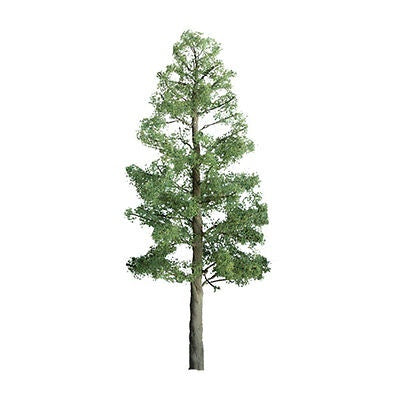 JTT HO-Scale 58' or O-Scale 32' Pine Tree 8'' 1pk (96027)