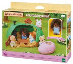 SYLVANIAN FAMILIES Baby Hedgehog Hideout (5453)