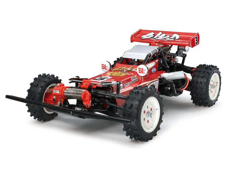 TAMIYA 1/10 RC Hot Shot (2007) (