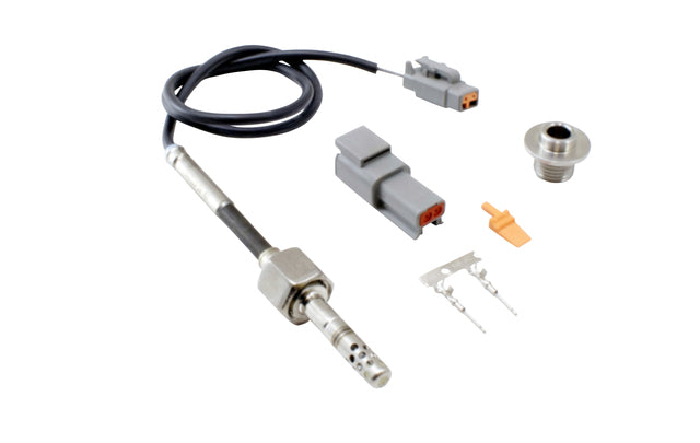 RTD Temperature Sensor Kit