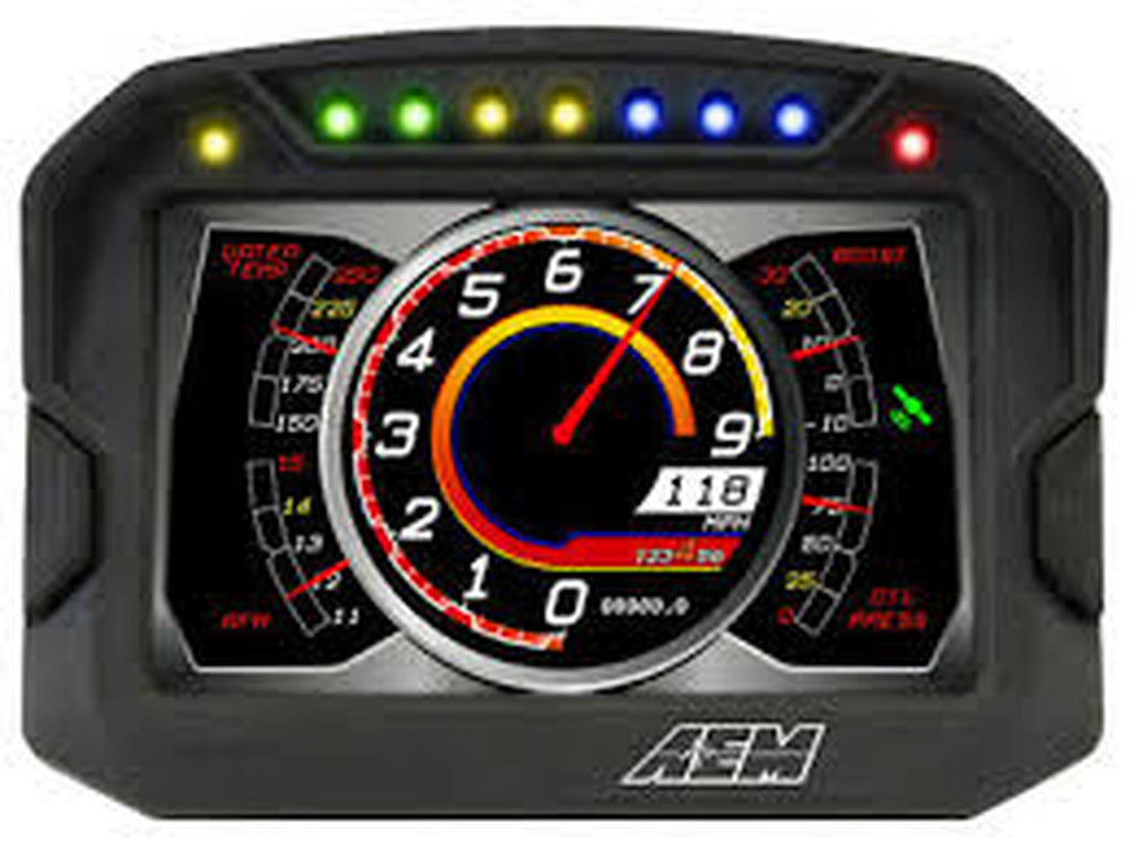 AEM Display Kit, CD-5L Carbon