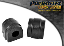Load image into Gallery viewer, BMW 3 Series E46 (1999 - 2006) Compact Front Anti Roll Bar Mounting Bush 27mm