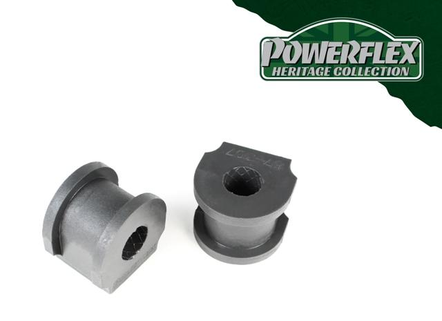 Porsche 924 and S (all years), 944 (1982 - 1985)   Front Anti Roll Bar To Wishbone Bush