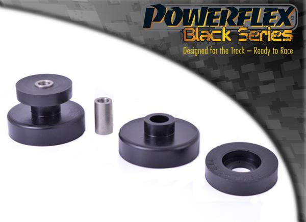 Mini R55 Clubman Gen 1 (2007 - 2014)   Rear Shock Top Mounting Bush