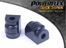 Load image into Gallery viewer, BMW 1 Series F20, F21 xDrive (2011 - )  Rear Anti Roll Bar Bush 12mm