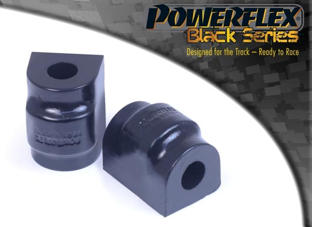 BMW 4 Series F32, F33, F36 (2013 -)  Rear Anti Roll Bar Bush 13mm