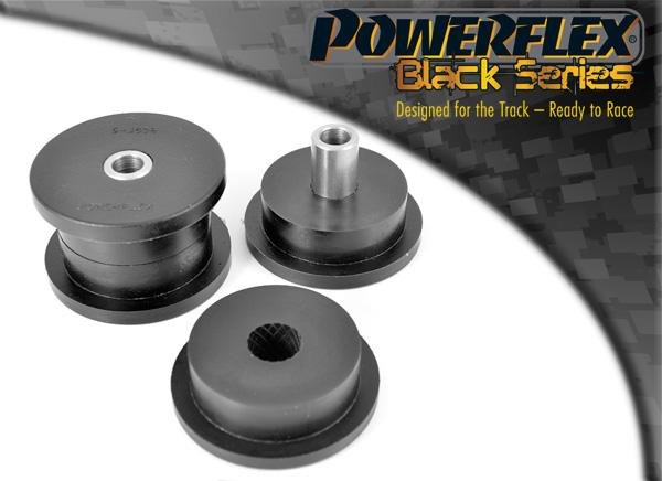 BMW 3 Series E46 (1999 - 2006) Sedan / Touring / Coupe / Conv Rear Trailing Arm Bush