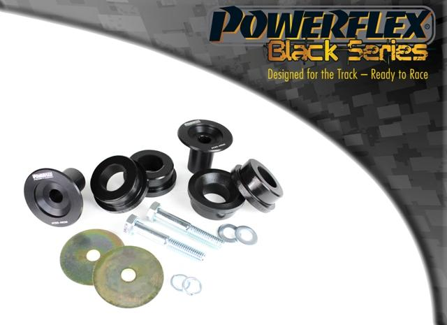 BMW  Z4M E85 & E86 (2006-2009)  Rear Diff Rear Mount
