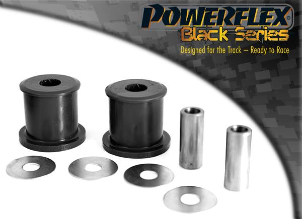 BMW 3 Series E46 (1999 - 2006) Xi/XD (4wd) Rear Diff Front Bush