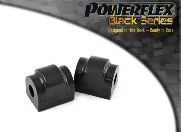 BMW 3 Series E46 (1999 - 2006) Sedan / Touring / Coupe / Conv Rear Roll Bar Mounting Bush 20mm