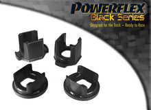Load image into Gallery viewer, BMW 5 Series E39 (1996 - 2004) 535 to 540 & M5 Rear Subframe Mounting Front Insert