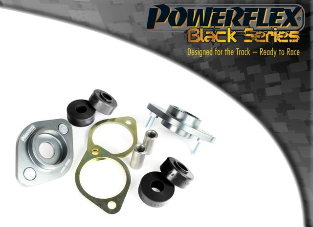 BMW 3 Series E46 (1999 - 2006) Sedan / Touring / Coupe / Conv Rear Shock Top Mount Bracket and Bush 12mm