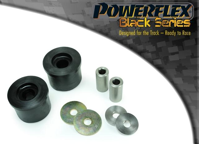 BMW 7 Series F01 (2007 - )  Rear Diff Front Mounting Bush