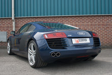 Load image into Gallery viewer, Audi R8 V8 - Rear silencer