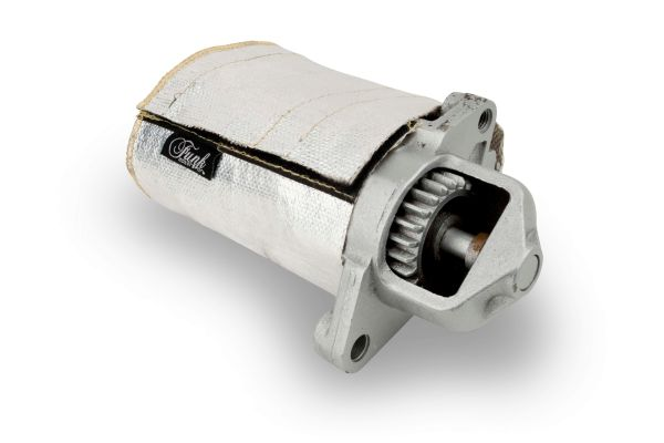 Starter Motor Protection Durability Cover