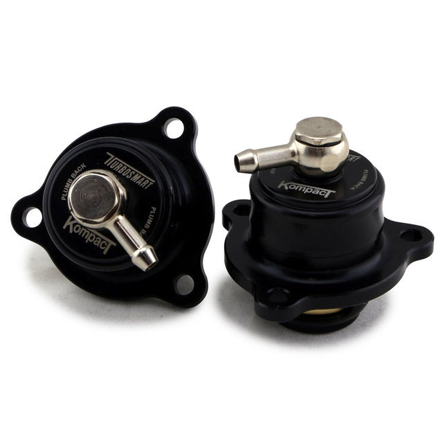BOV Kompact Shortie Plumb Back Mercedes AMG C63 M178 Bi-Turbo