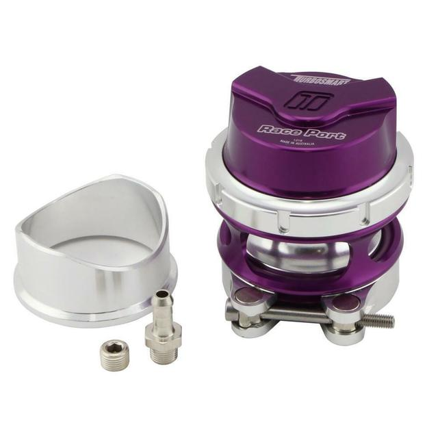 BOV Race Port Gen V Blue/Black/Purple/Red