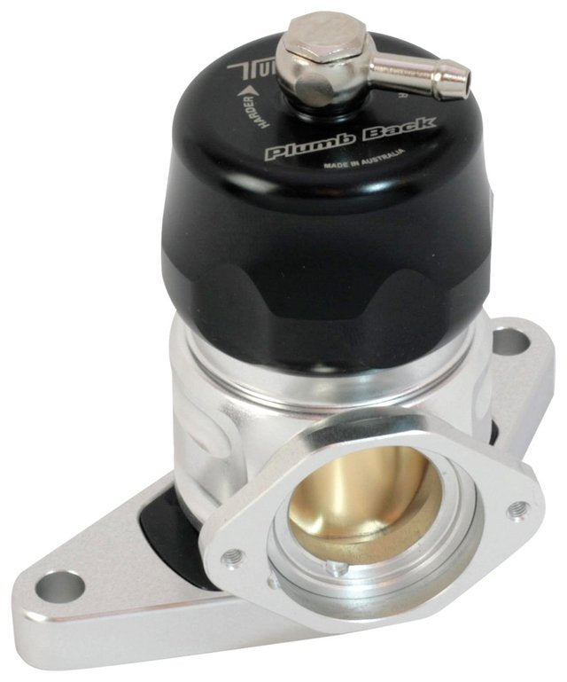 BOV Plumb Back Subaru -Black
