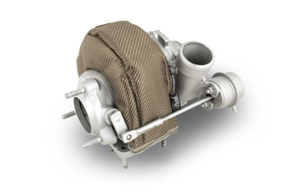 T2 Turbo Blanket